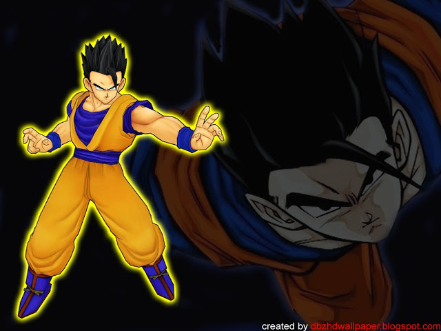 All About Dragon Ball Wallpapers 640x480
