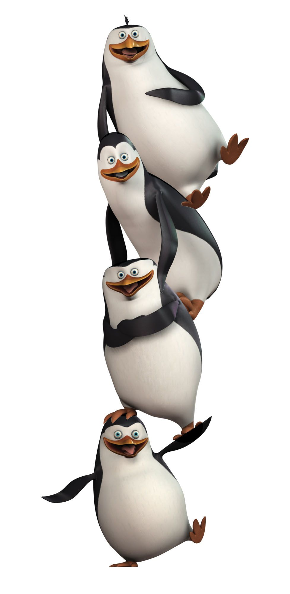 Penguins of Madagascar Madagascar Penguins of madagascar 978x2000