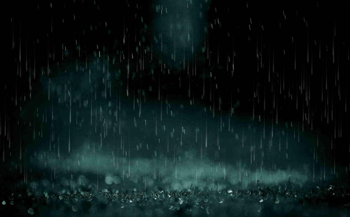 49 animated rain wallpapers for desktop on wallpapersafari - Anime rain wallpaper ...