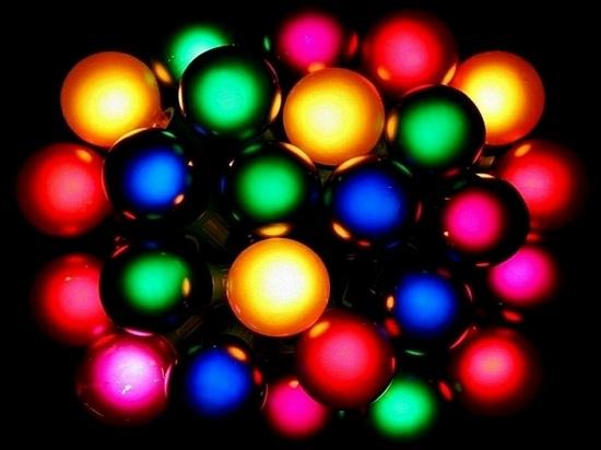Animated Christmas Lights Wallpaper Christmas lights wallpaper 550x412