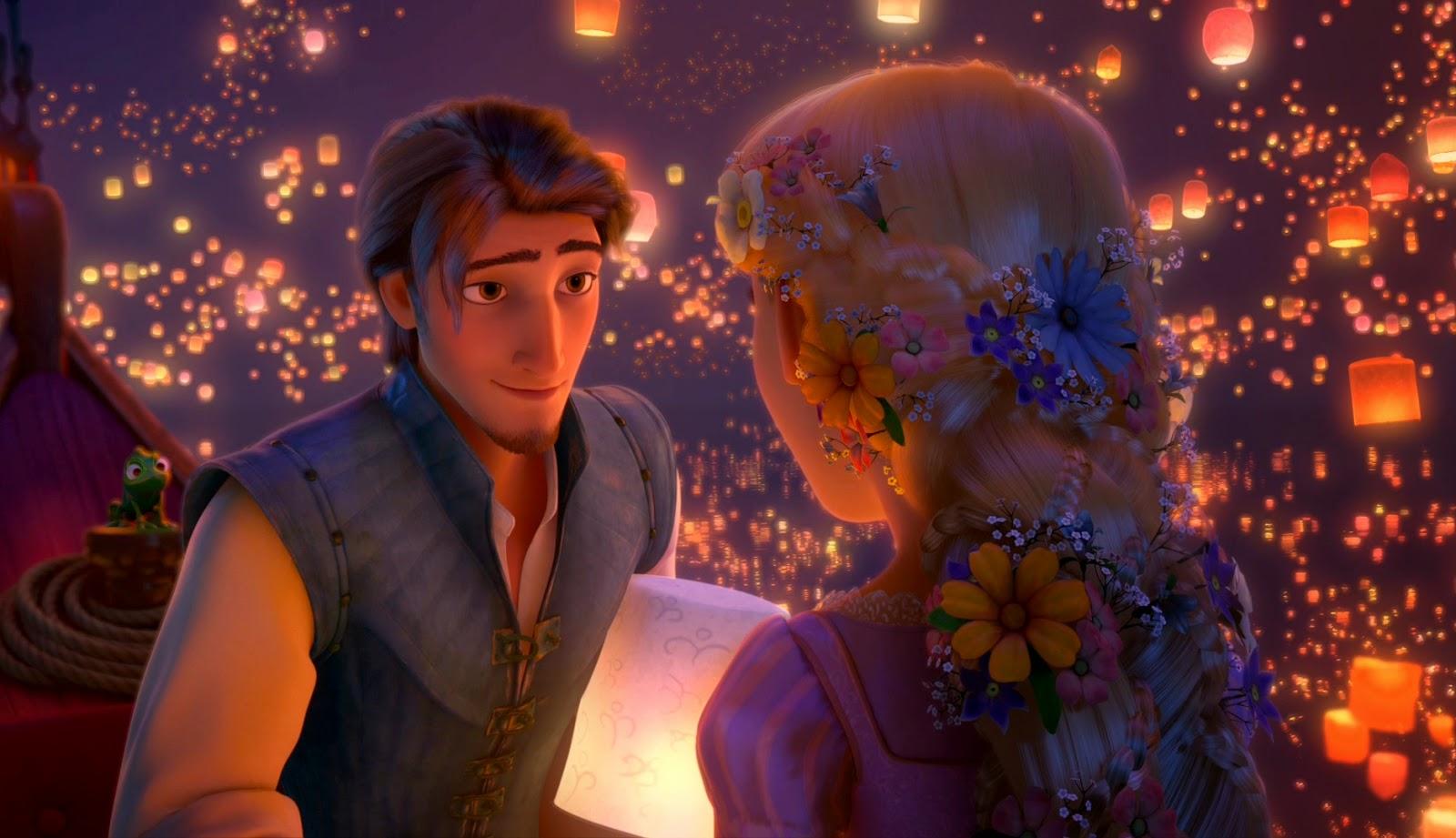 Rapunzel Wallpaper HD - WallpaperSafari