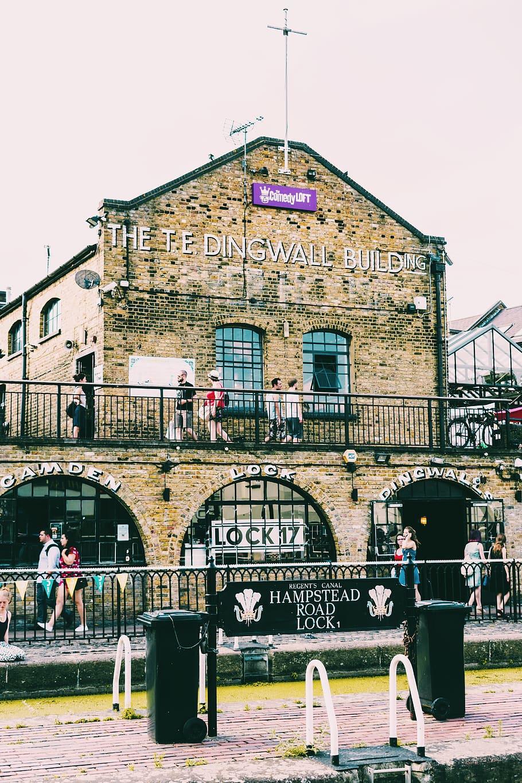 HD wallpaper united kingdom london camden town built structure 910x1365