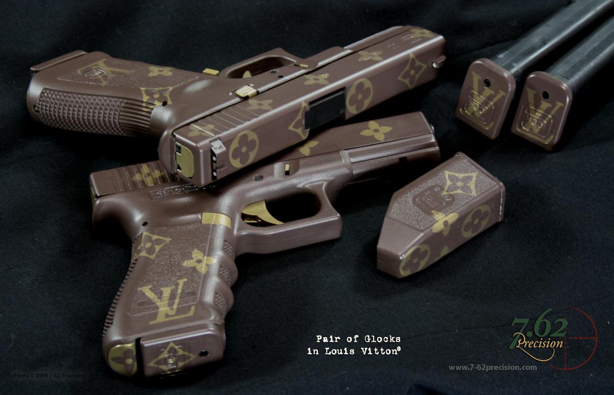 48+] Glock 22 Wallpaper on WallpaperSafari