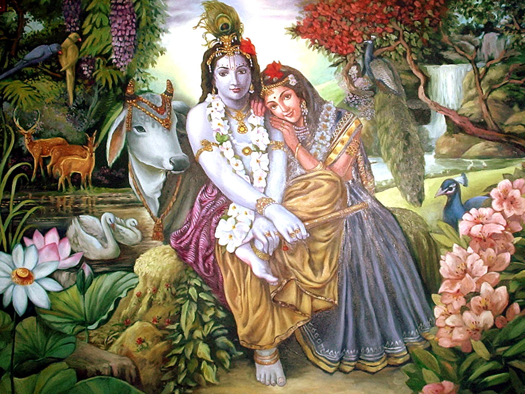 krishna wallpapers radha krishna wallpapers radha krishna wallpapers 1024x768