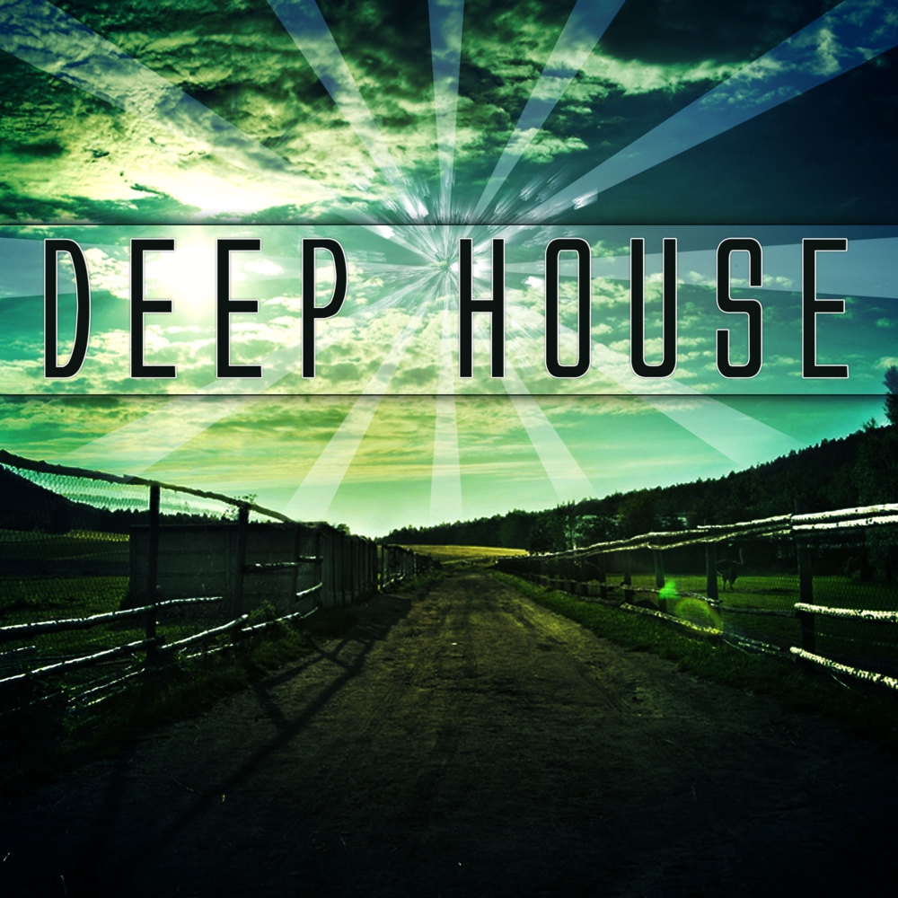 8tracks radio This is Deep House 17 songs and 1000x1000