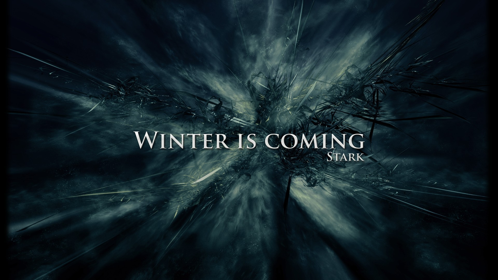 Game Of Thrones Tv Series Quotes Hd Wallpaper   Facebook Cover 1920x1080