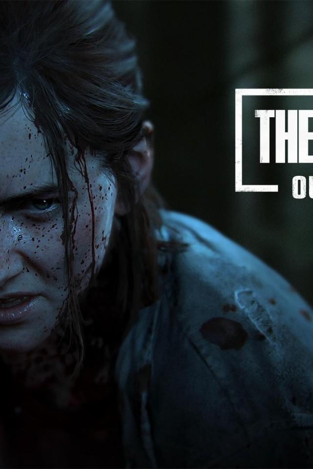 The Last Of Us Iphone The Last Of Us Part Ii Outbreak   Last Of Us 640x960