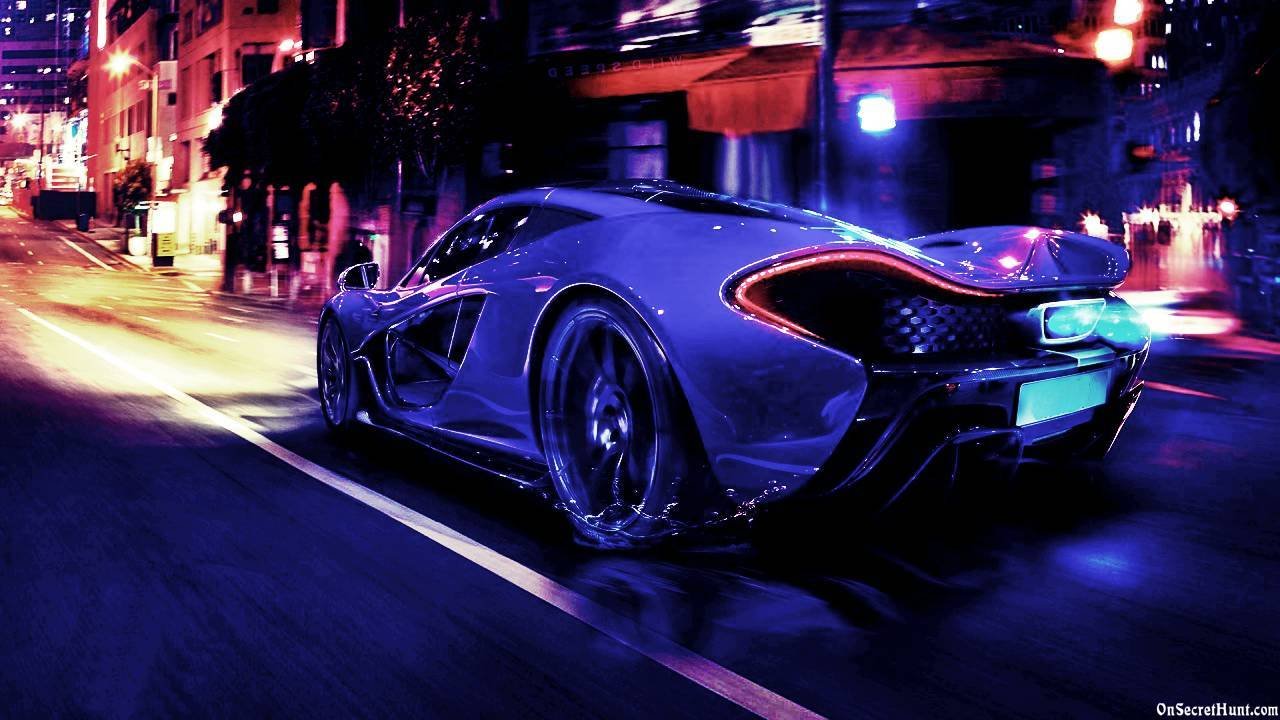 mclaren p1 hd wallpape...