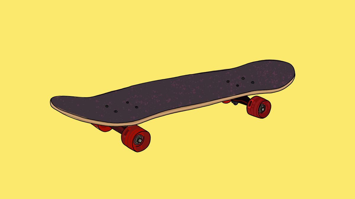Learning to skateboard as an adult was the best 141 Ive ever 1200x675