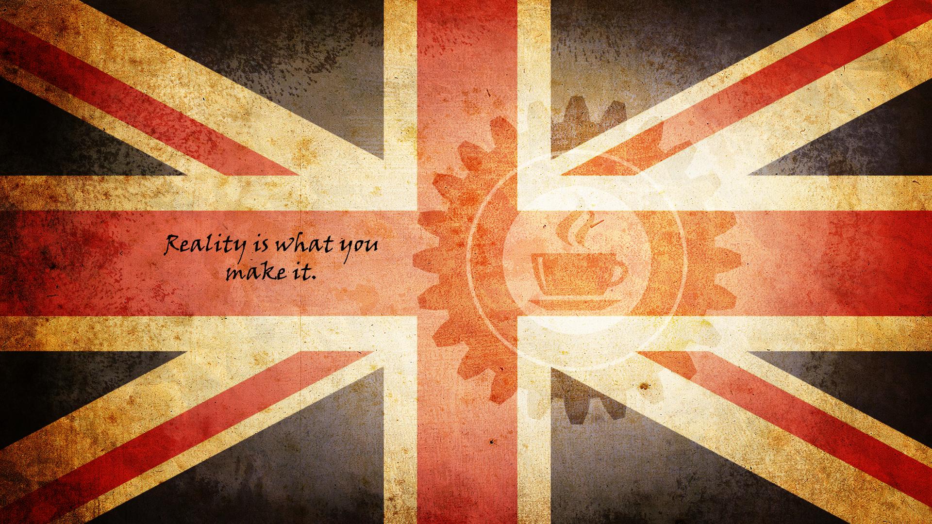 British flag background Brassinventor by BrassInventor on 1920x1080