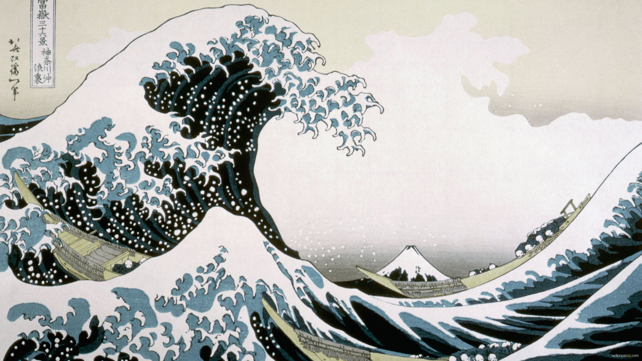 how to draw japanese waves wallpapers