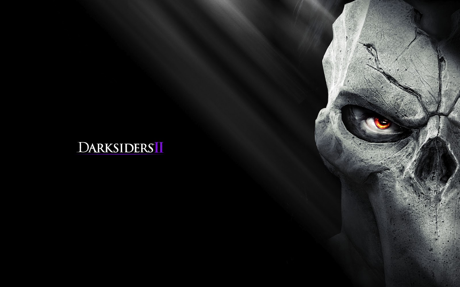 Darksiders 2 ii HD Wallpaper 1080p PiCsHoliC 1600x1000