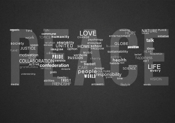 text4 how to create typographic wallpaper 570x400