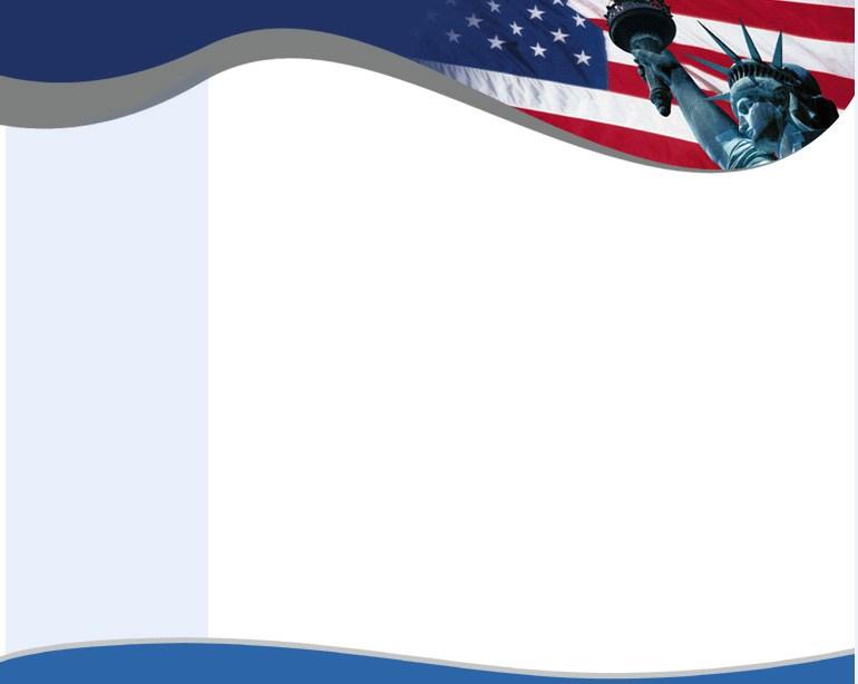 USA Flag PPT Background ppt backgrounds on freepptnet USA 770x614
