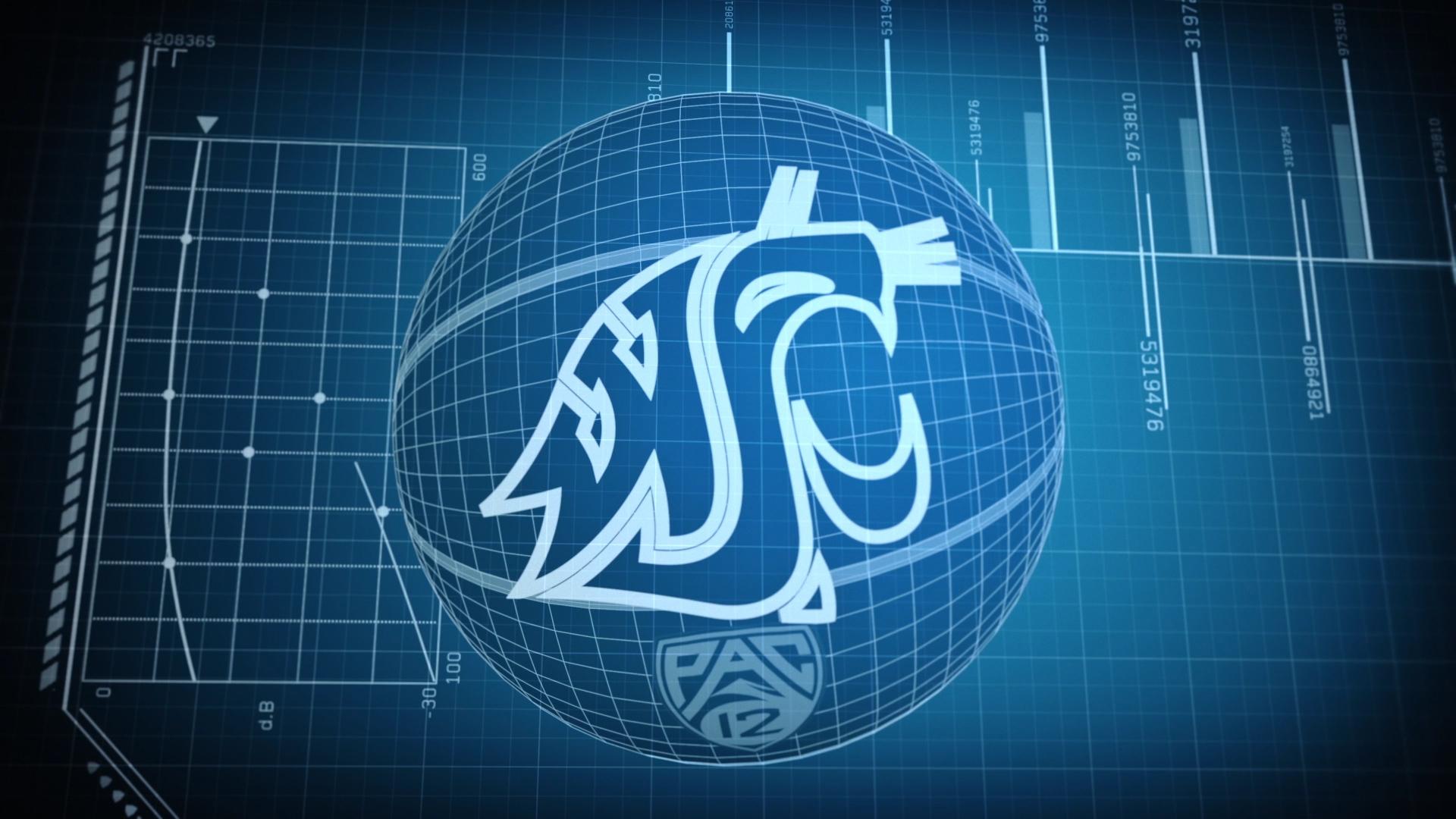 2013 Washington State Cougars football sizzle Pac 1920x1080