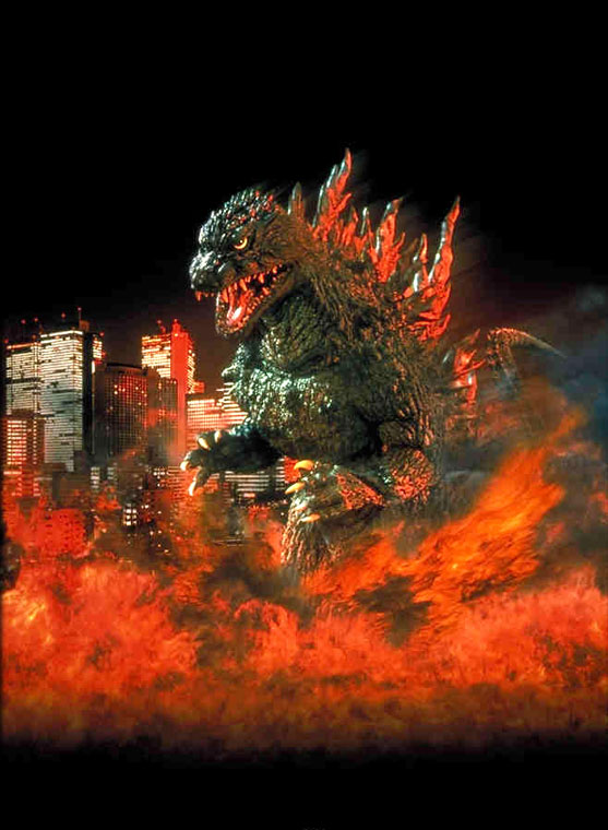2000 photo image gallery details gallery trailers godzilla 2000 2000 557x760
