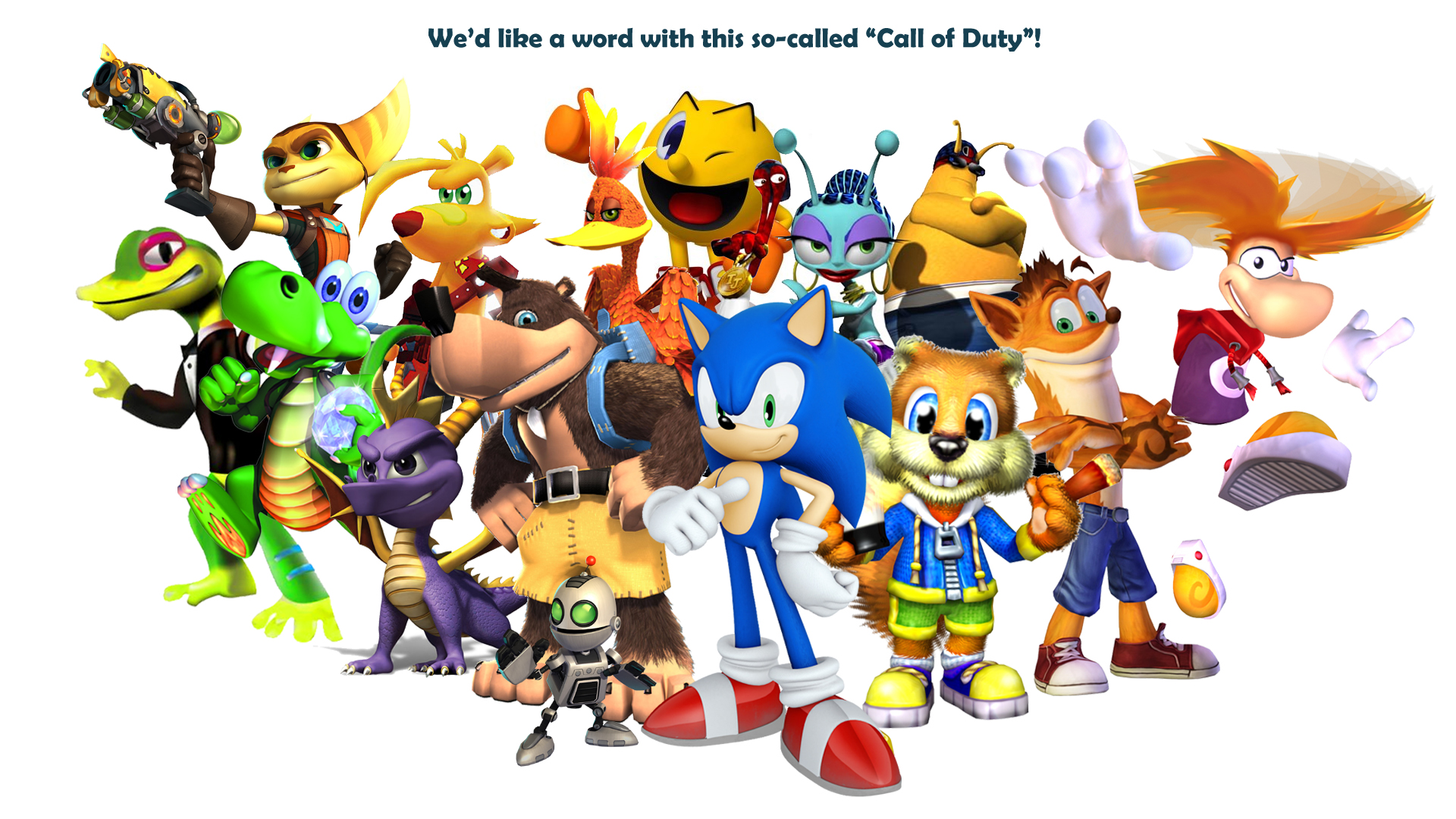 Classic Video Game Characters Wallpaper Images Pictures Becuo 1920x1080