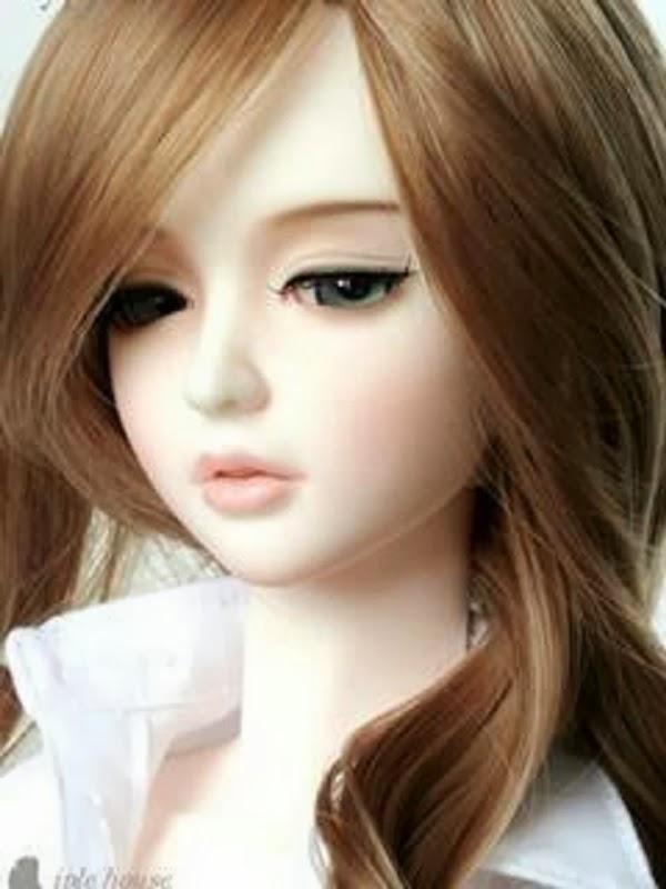 chimney bells Cute Barbie Doll Sad HD Wallpaper 600x800