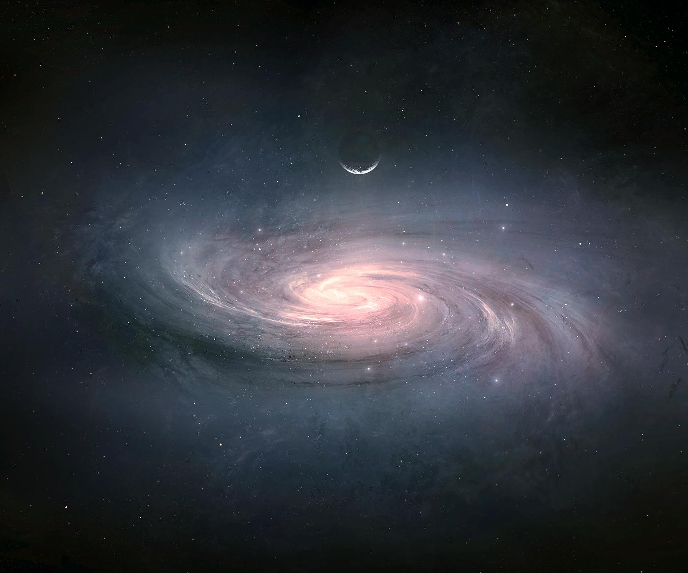 moving black hole - photo #23