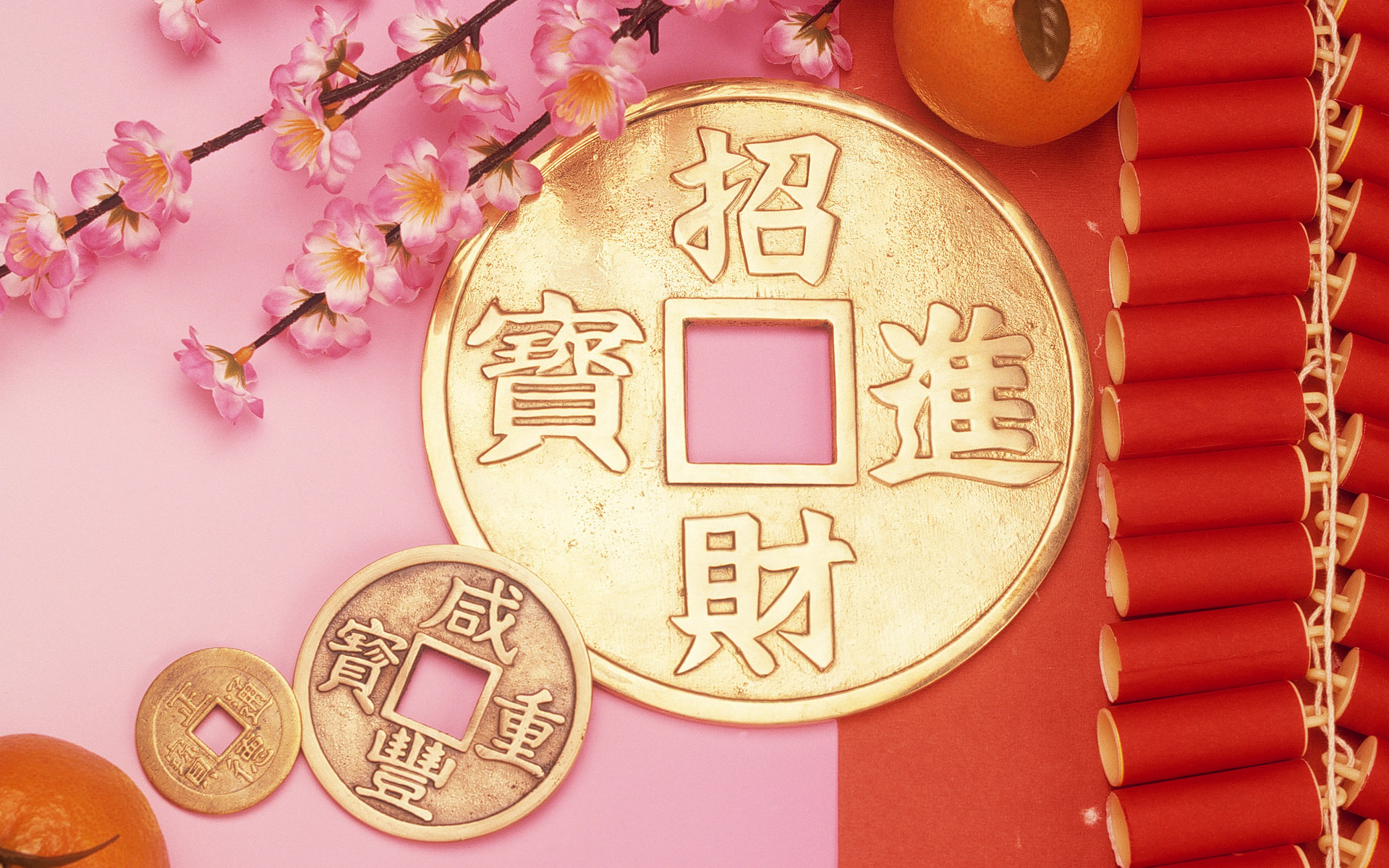 Chinese New Year Wallpaper HD 9To5AnimationsCom 1920x1200