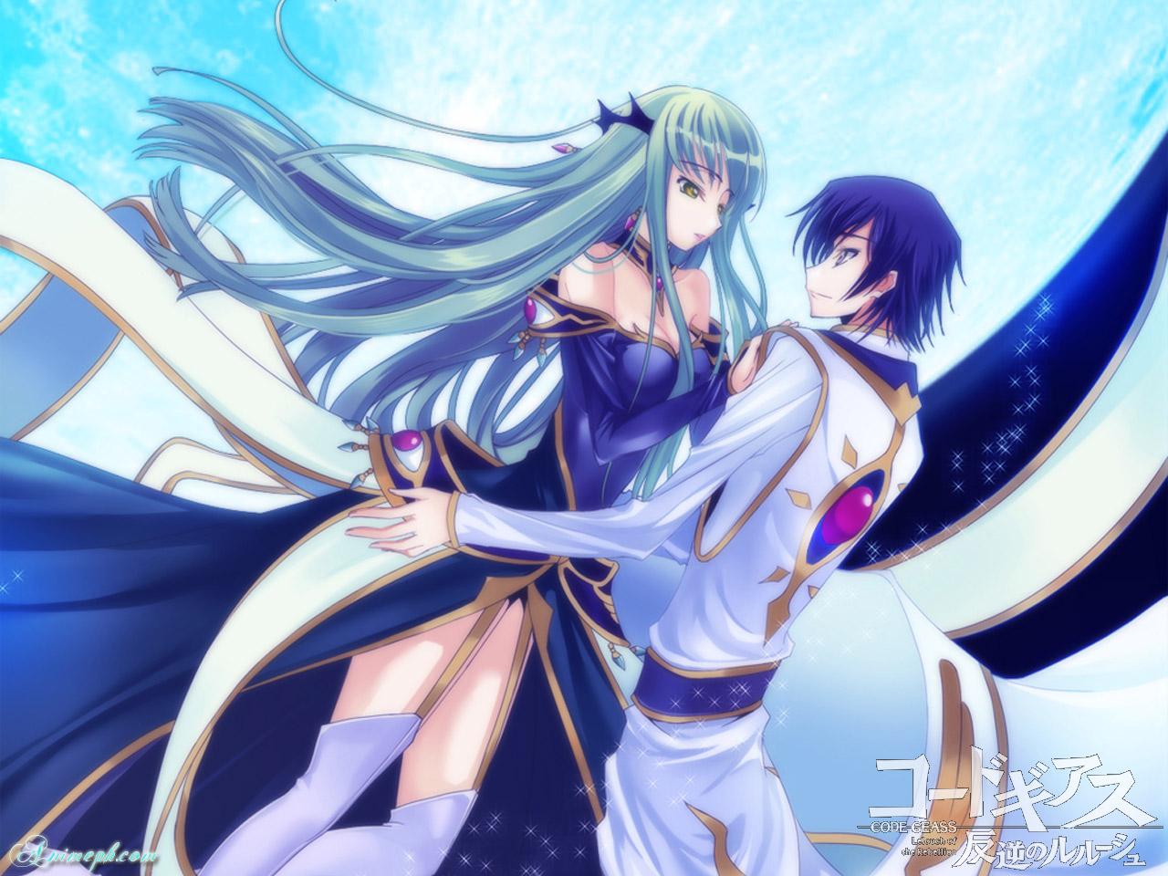 Wallpaper Background Anime Love : Love Anime Wallpaper - WallpaperSafari