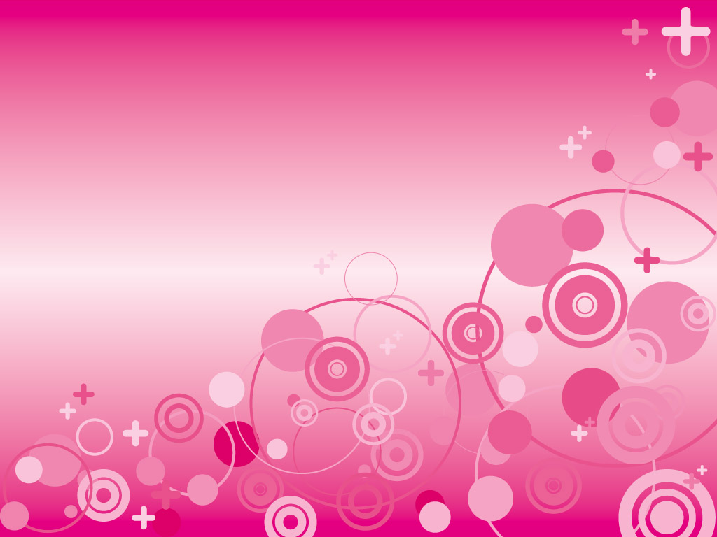 Pretty Pink Wallpaper for Desktop - WallpaperSafari