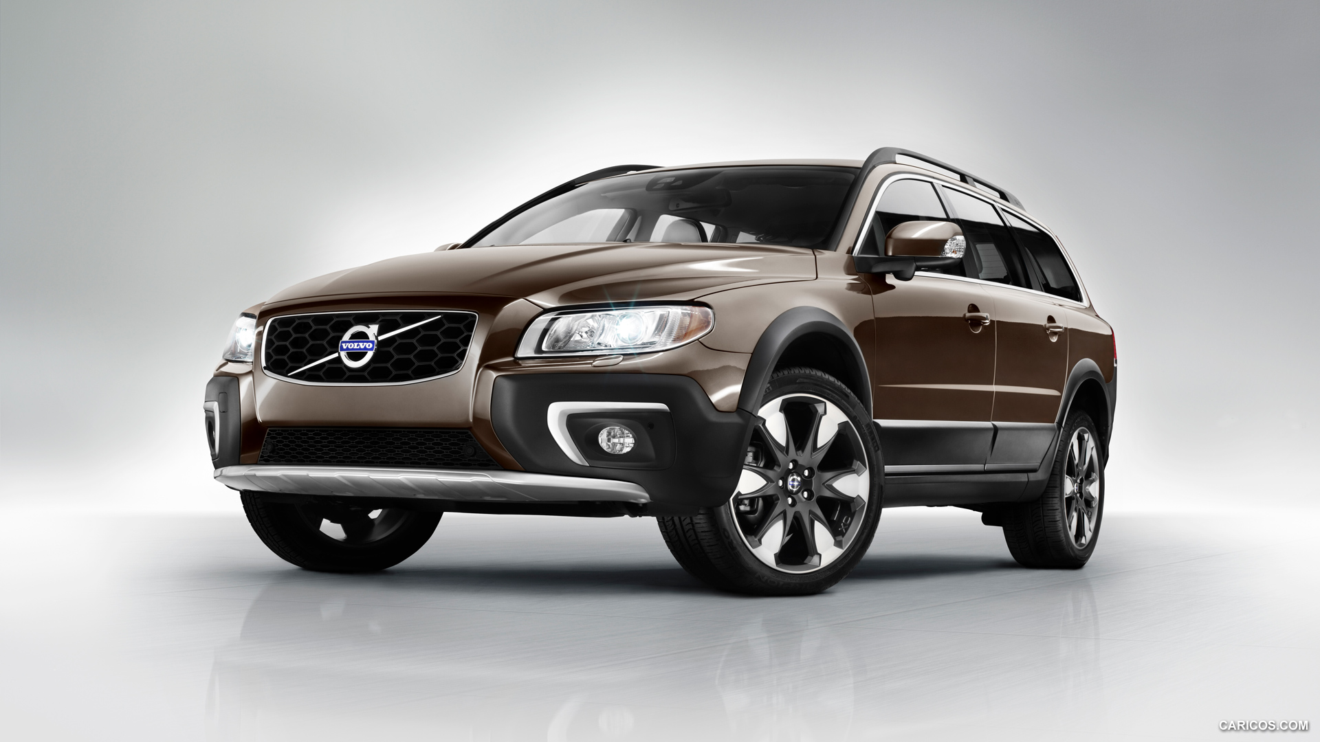 2014 Volvo XC70   Front HD Wallpaper 6 1920x1080