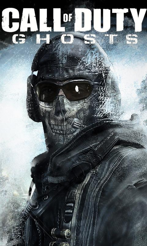 Free Download Call Of Duty Ghosts Wallpapers Android Apps Games On