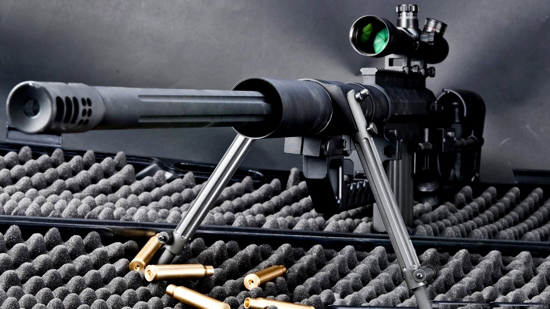 Sniper Rifle Wallpaper PNG Transparent best stock photos 1920x1080