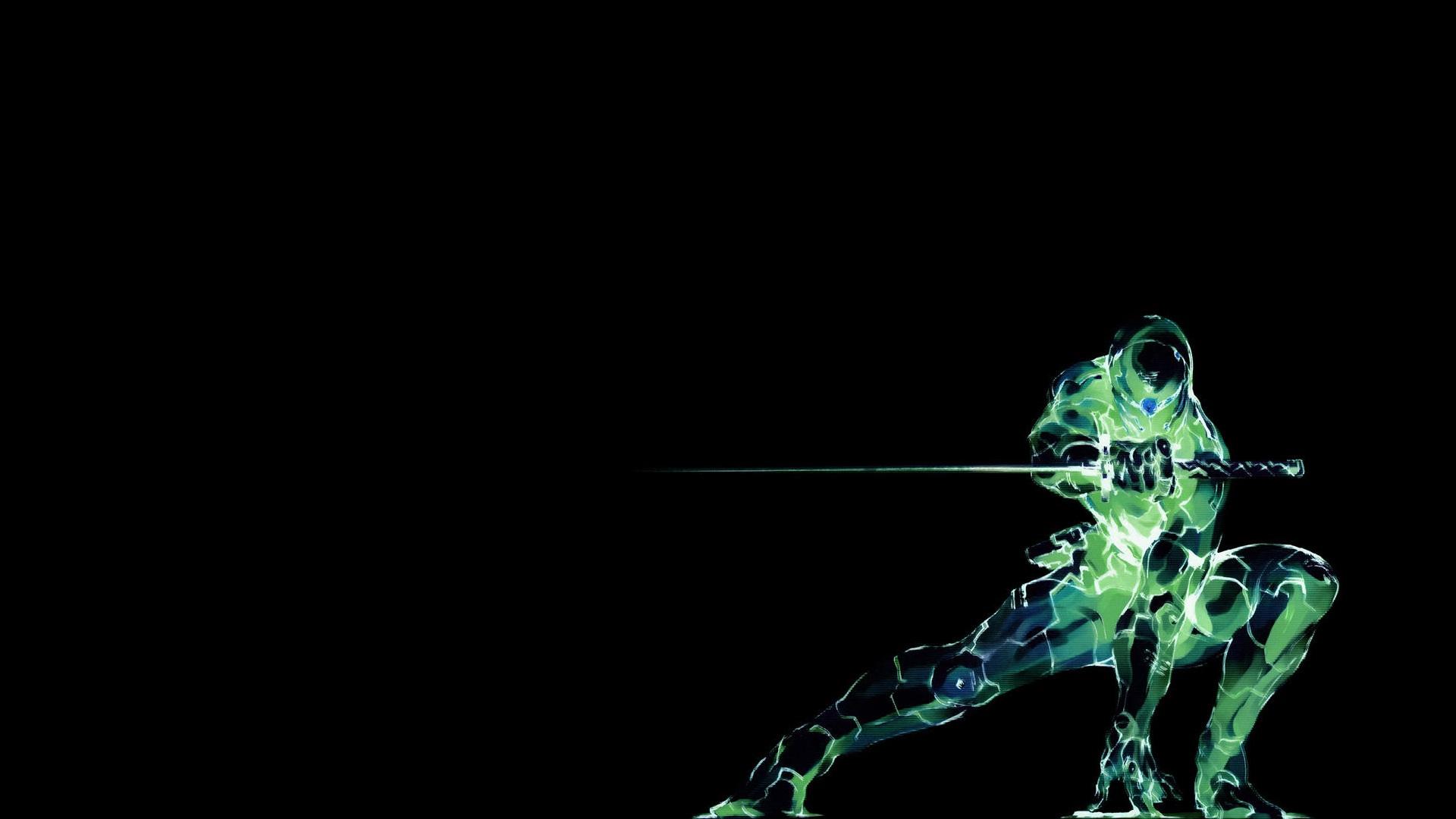Metal Gear Solid HD Wallpaper Background Image 1920x1080 ID 1920x1080