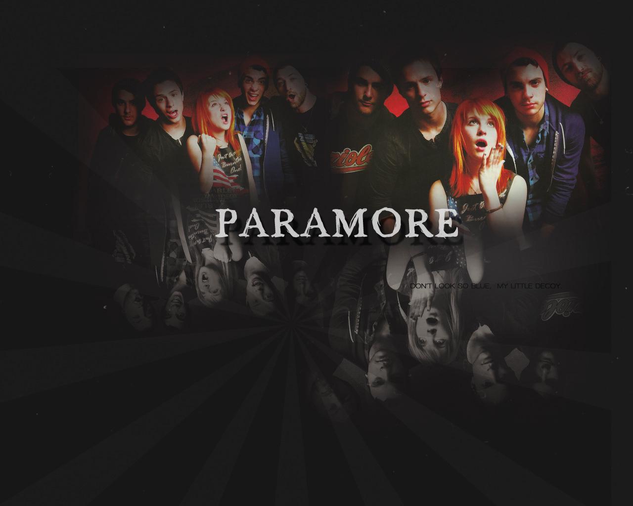 Paramore wallpapers - Paramore Wallpaper (11941456) - Fanpop