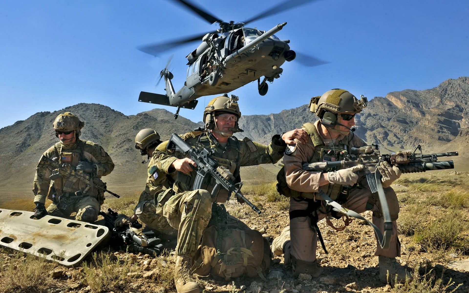 Download Army Wallpaper 1920x1200 Wallpoper 383650 1920x1200