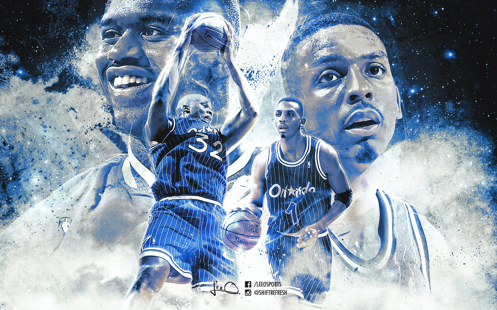 75 Orlando Magic Wallpaper On Wallpapersafari