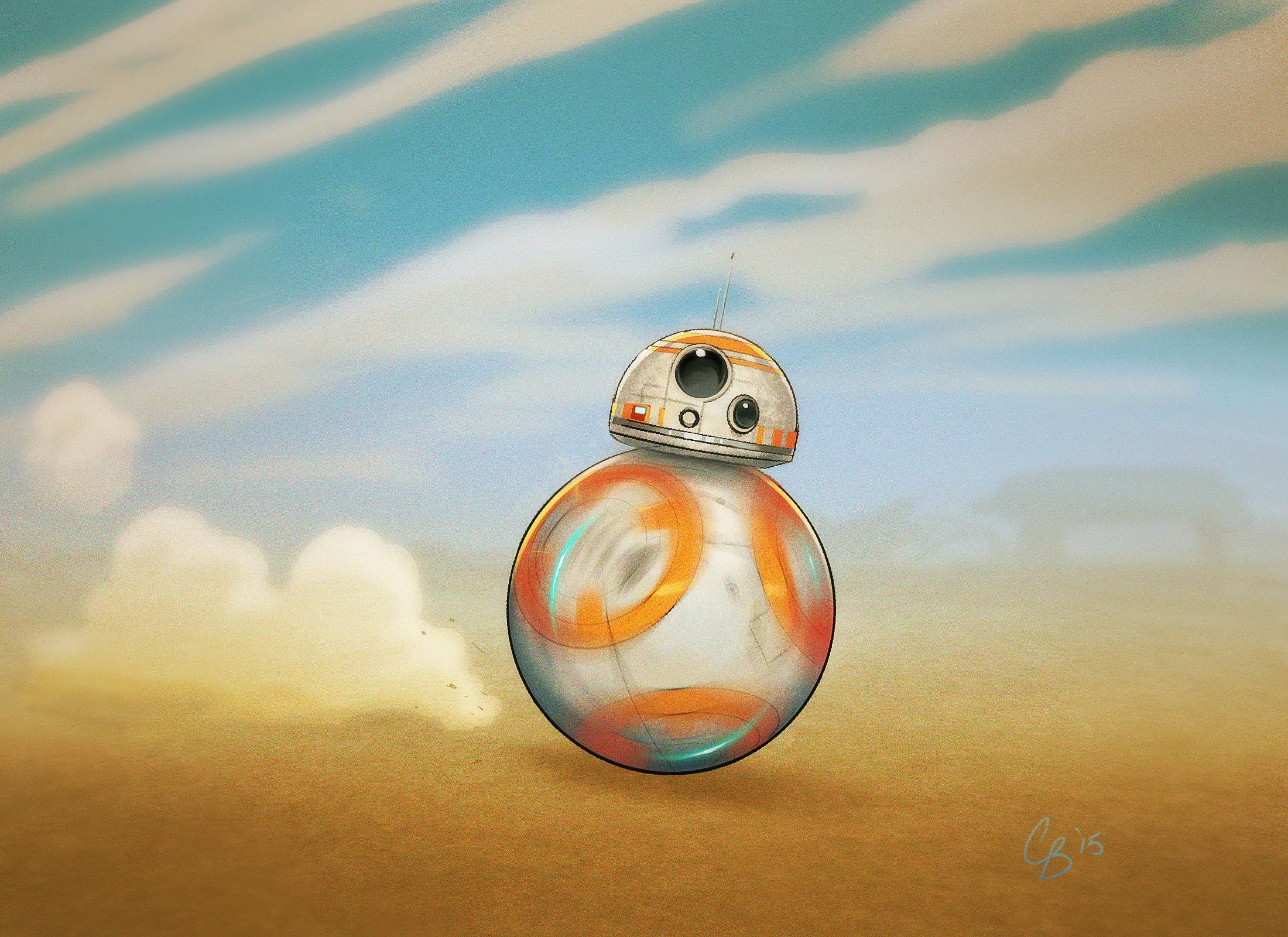 bb8 wallpaper hd - photo #6