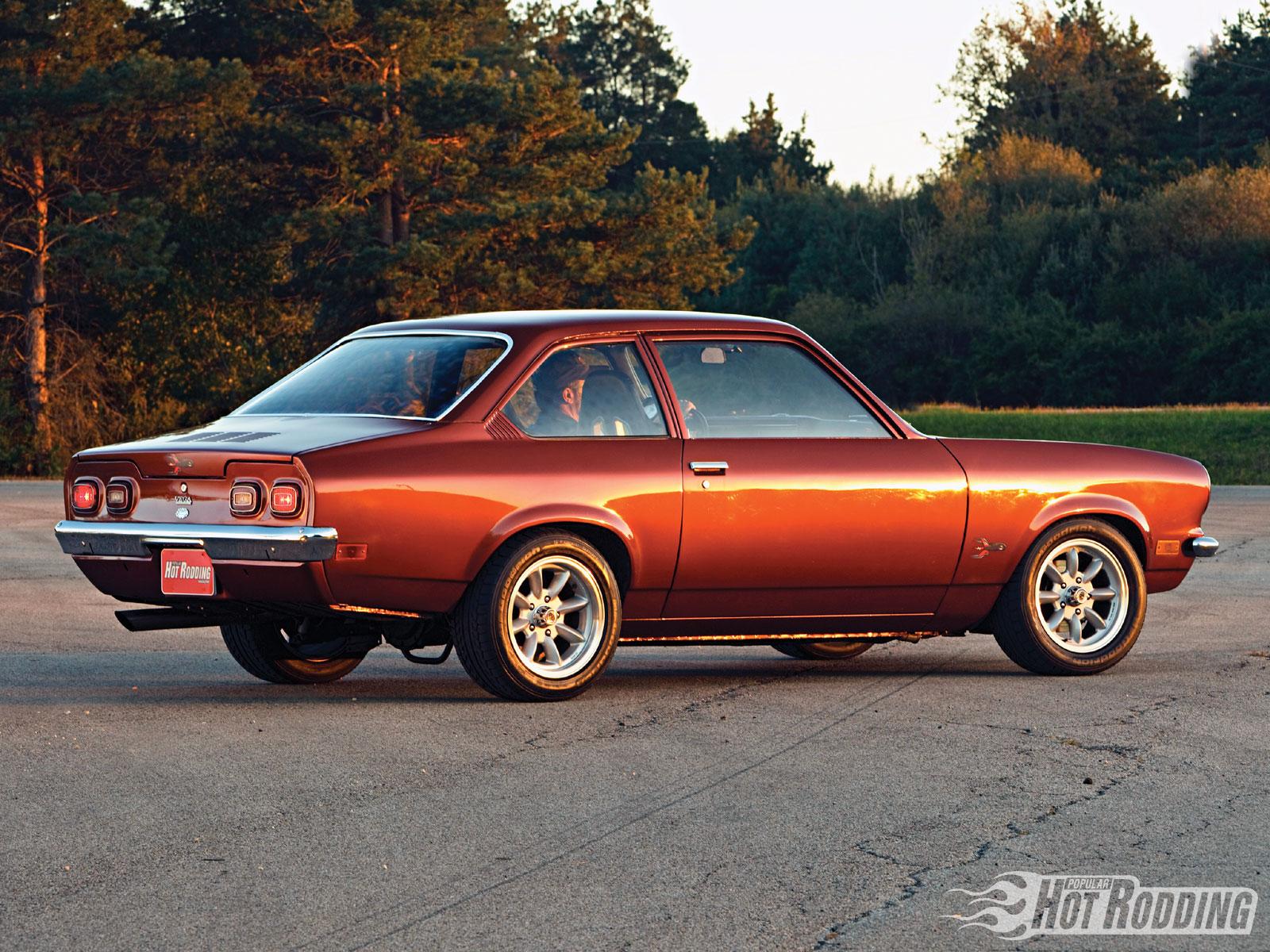 1972 Chevy Vega hot rod custom muscle cars x wallpaper 1600x1200 1600x1200