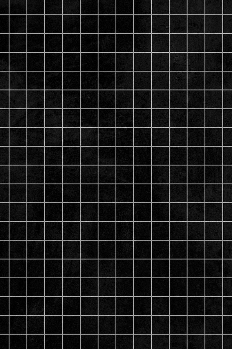 Gray grid line pattern on a black background image by 800x1200