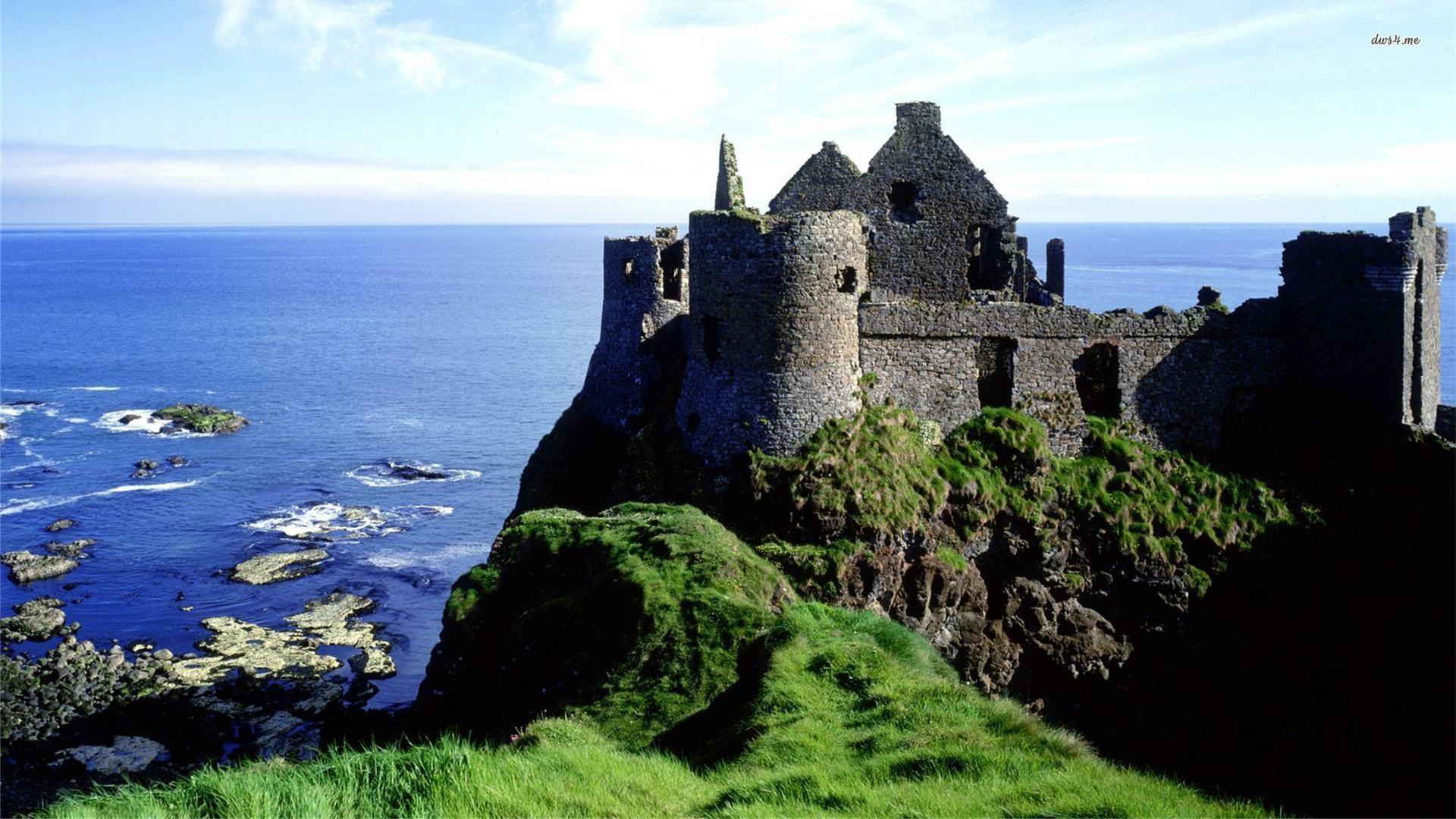 Ireland Tourist Destinations 1920x1080