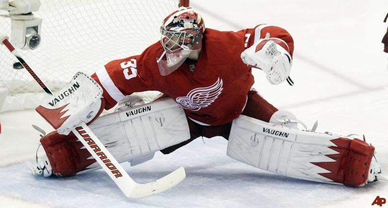 Jimmy Howard Wallpaper Jimmy howard 800x428