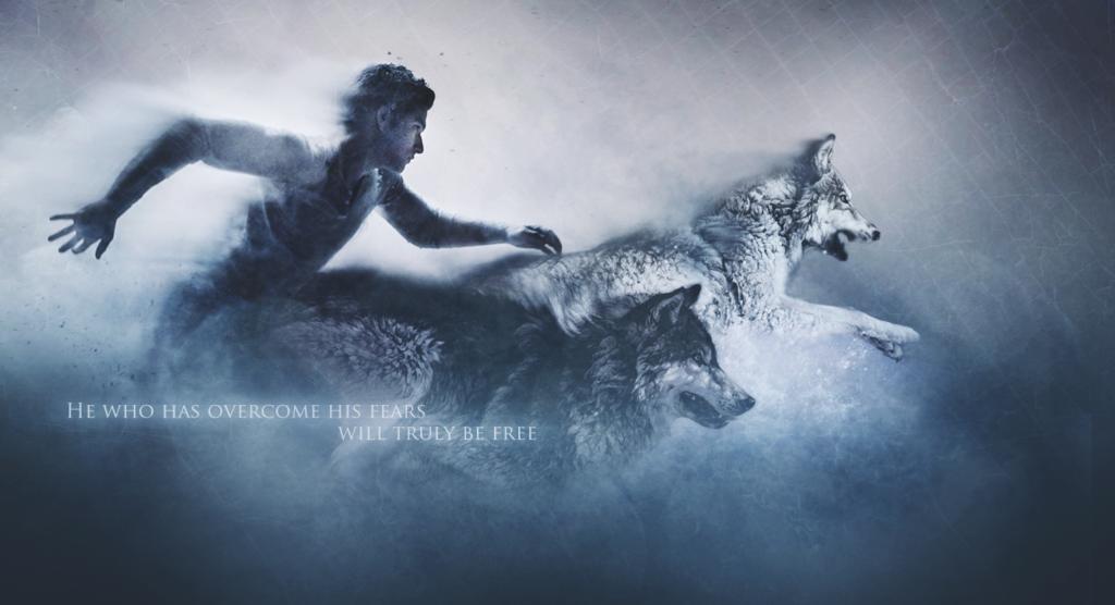 teen wolf stiles and scott 2014