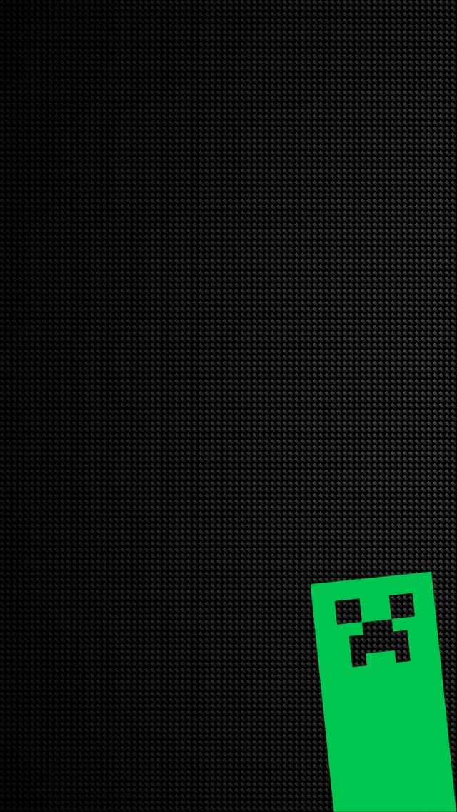 Free Download Minecraft Creeper Iphone 5 Wallpaper 640x1136 640x1136 For Your Desktop Mobile Tablet Explore 48 Minecraft Phone Wallpaper Cool Minecraft Wallpaper Minecraft Wallpapers For Ipad Minecraft Wallpapers For Iphone