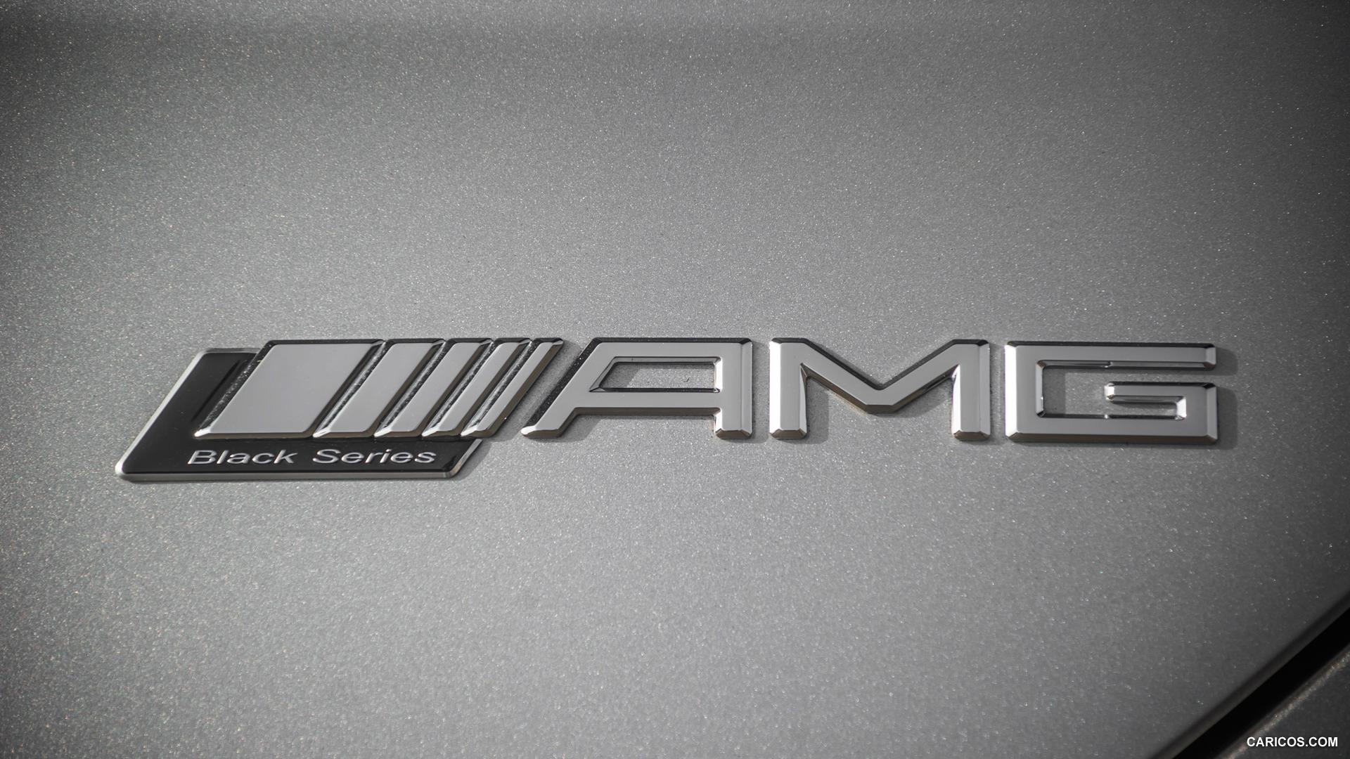 AMG Logo Wallpaper 1920x1080