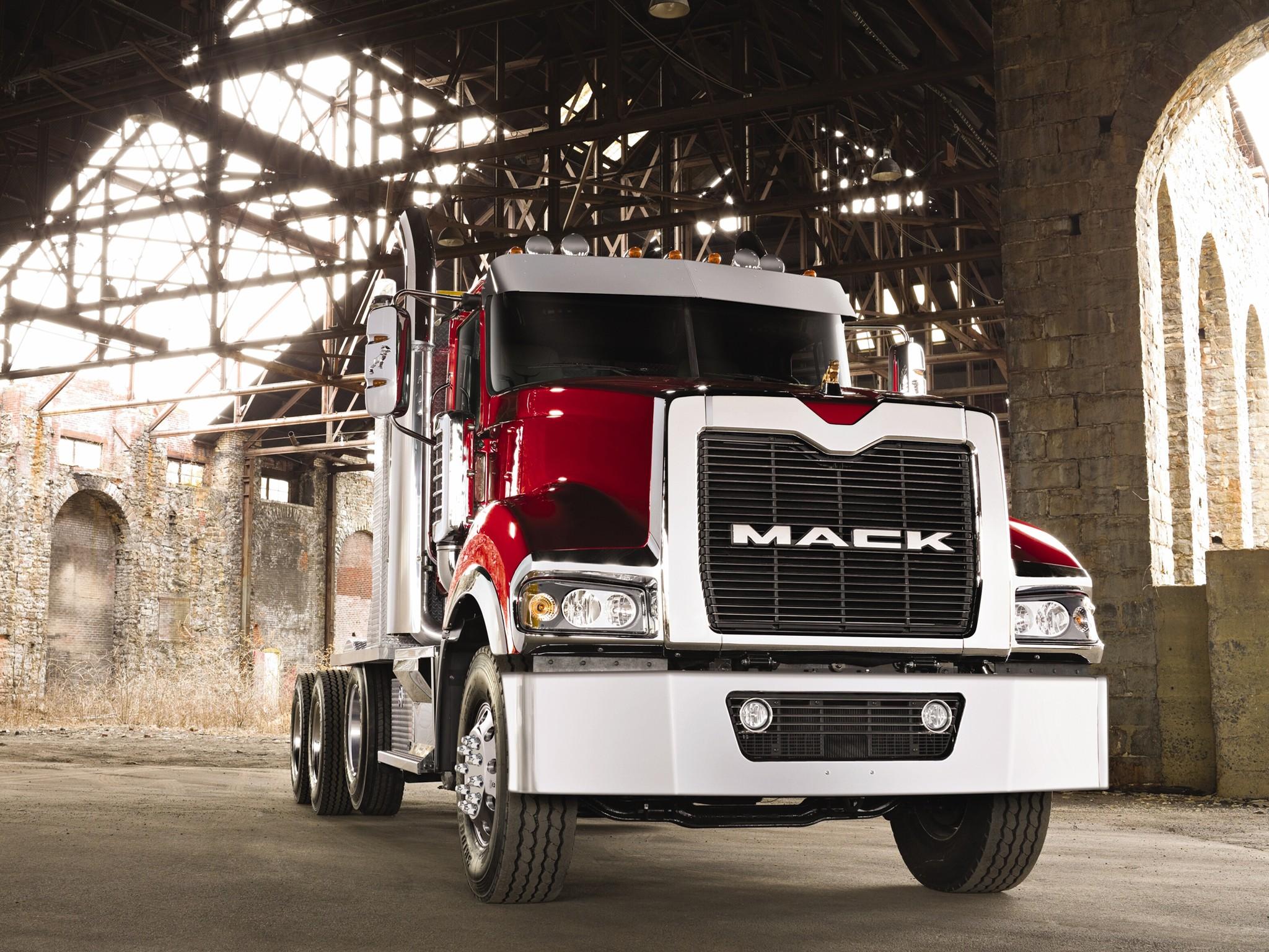Mack Truck Computer Wallpapers Desktop Backgrounds 2048x1536 ID 2048x1536