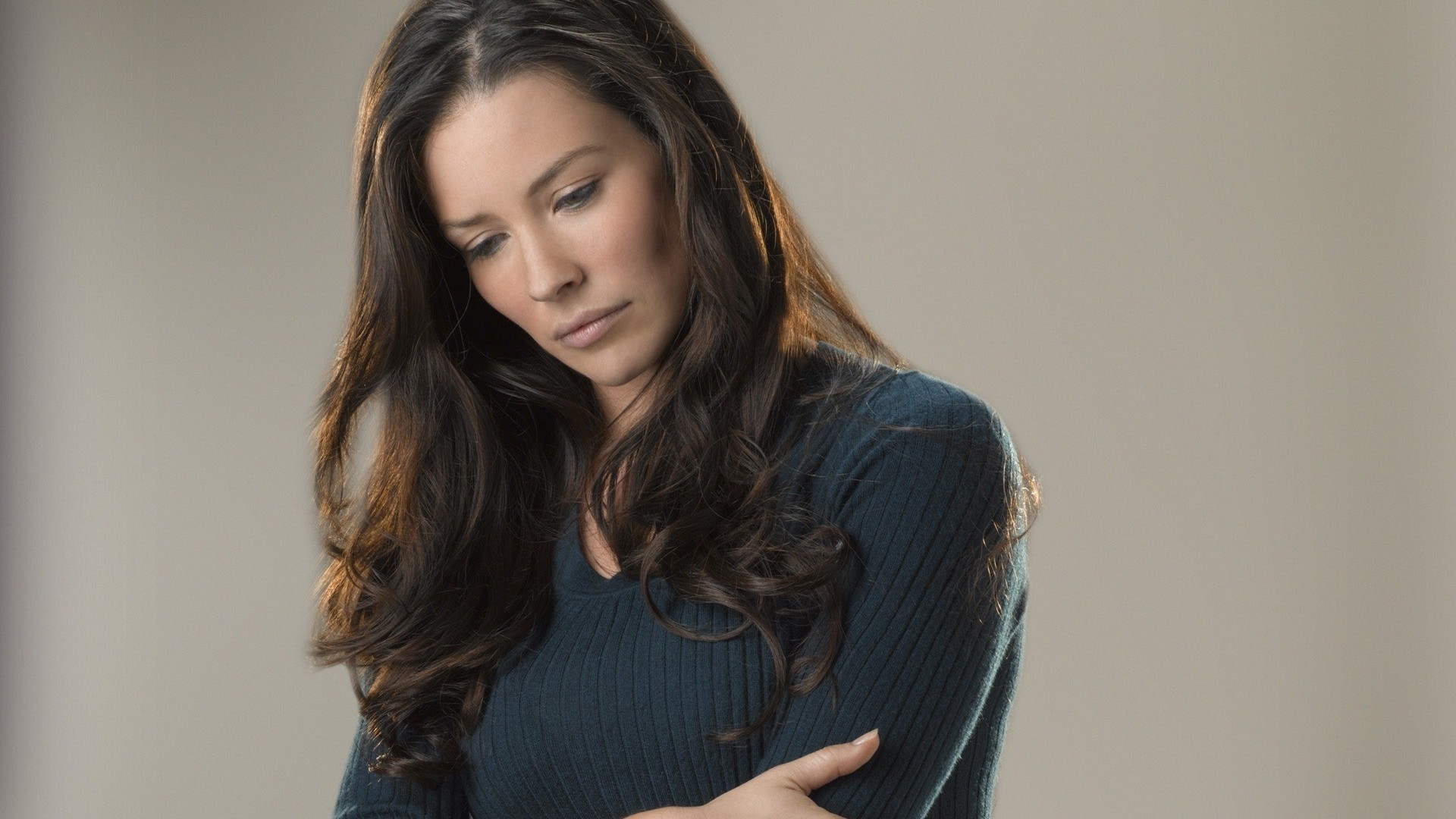 Download Evangeline Lilly wallpaper 1920x1080
