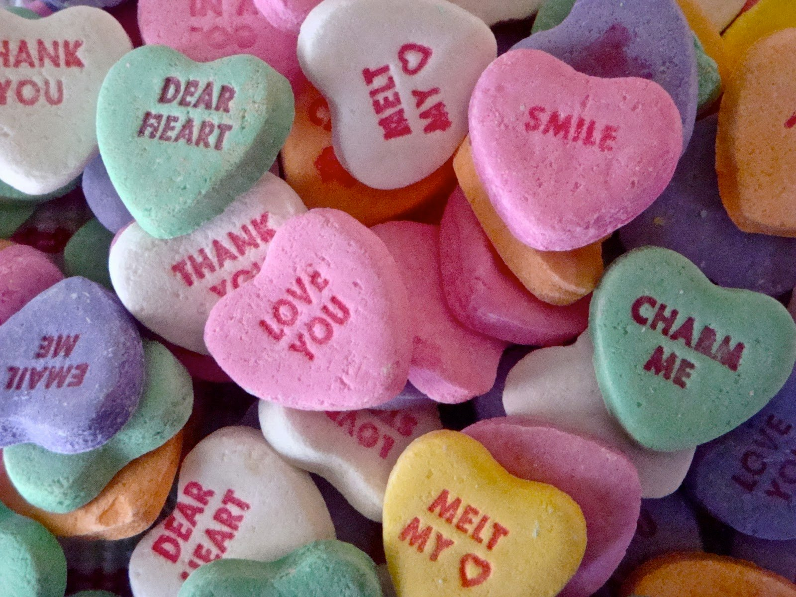 Images of Valentine Candy Wallpaper - WallpaperSafari