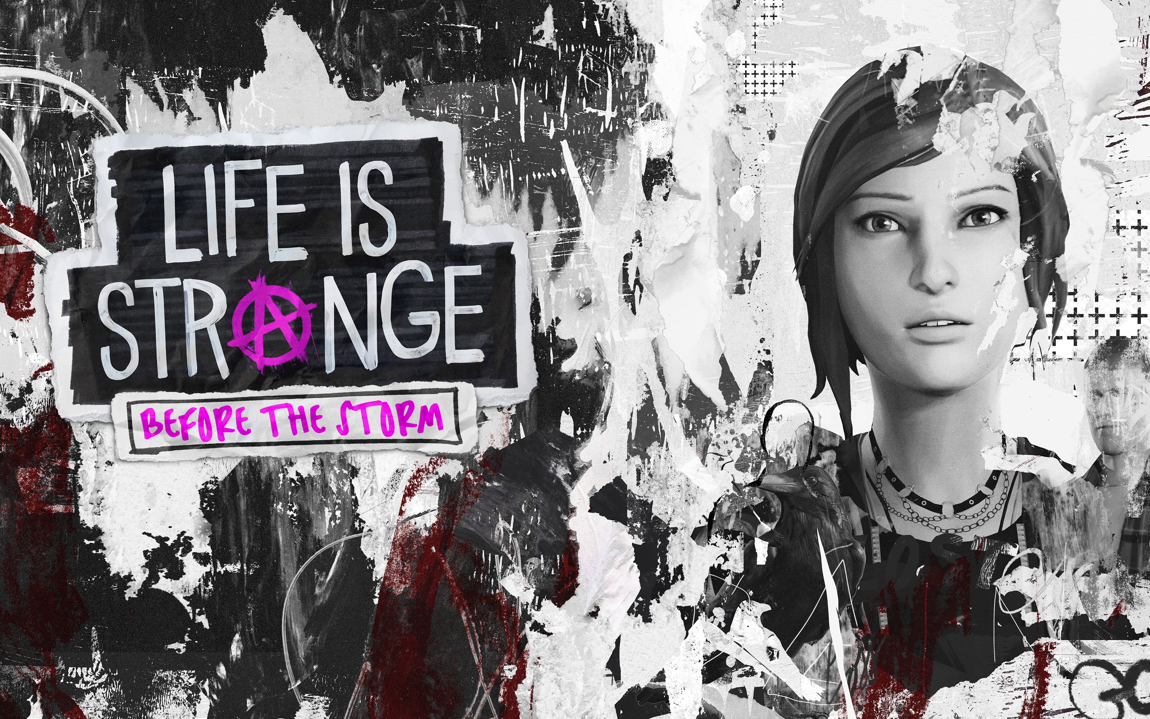 87 Life is Strange Before The Storm HD Wallpapers Background 3840x2400