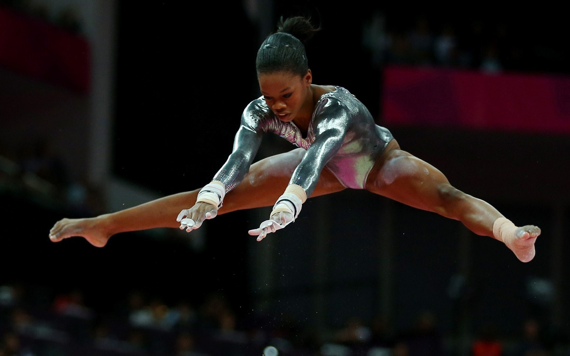 Gabrielle Douglas wallpapers and images   wallpapers 1920x1200