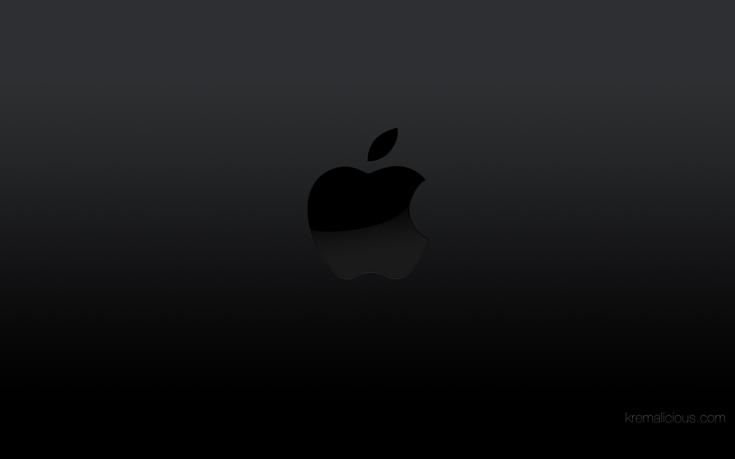 05  Apple Mac Wallpaper in Blue Background 2560x1600
