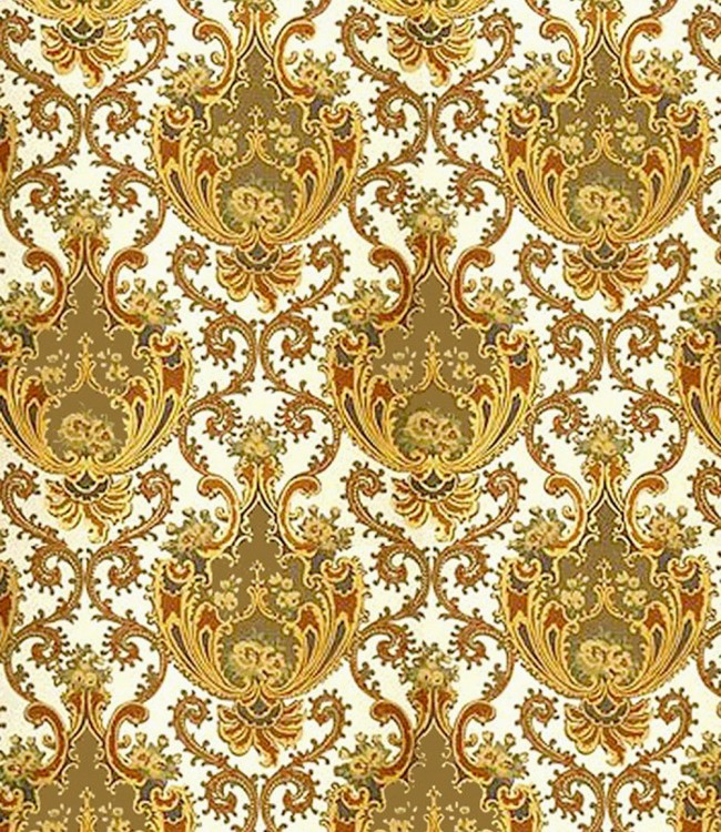 Victorian Wallpaper 650x750