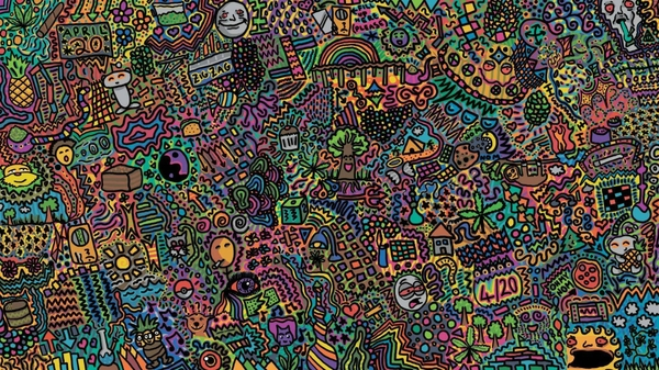 reddit detailed colors Trees Wallpapers Desktop Wallpapers 600x337