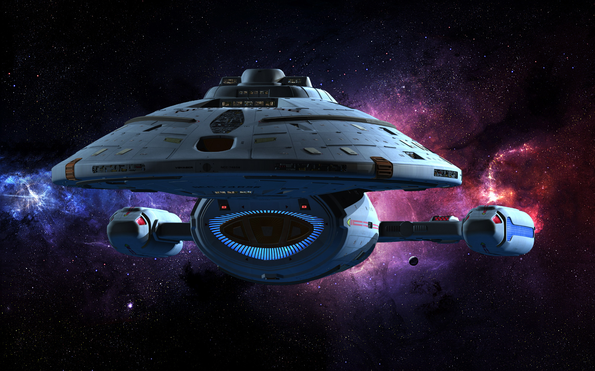 Voyager front view 1 Wallpaper and Background 1917x1195 1917x1195